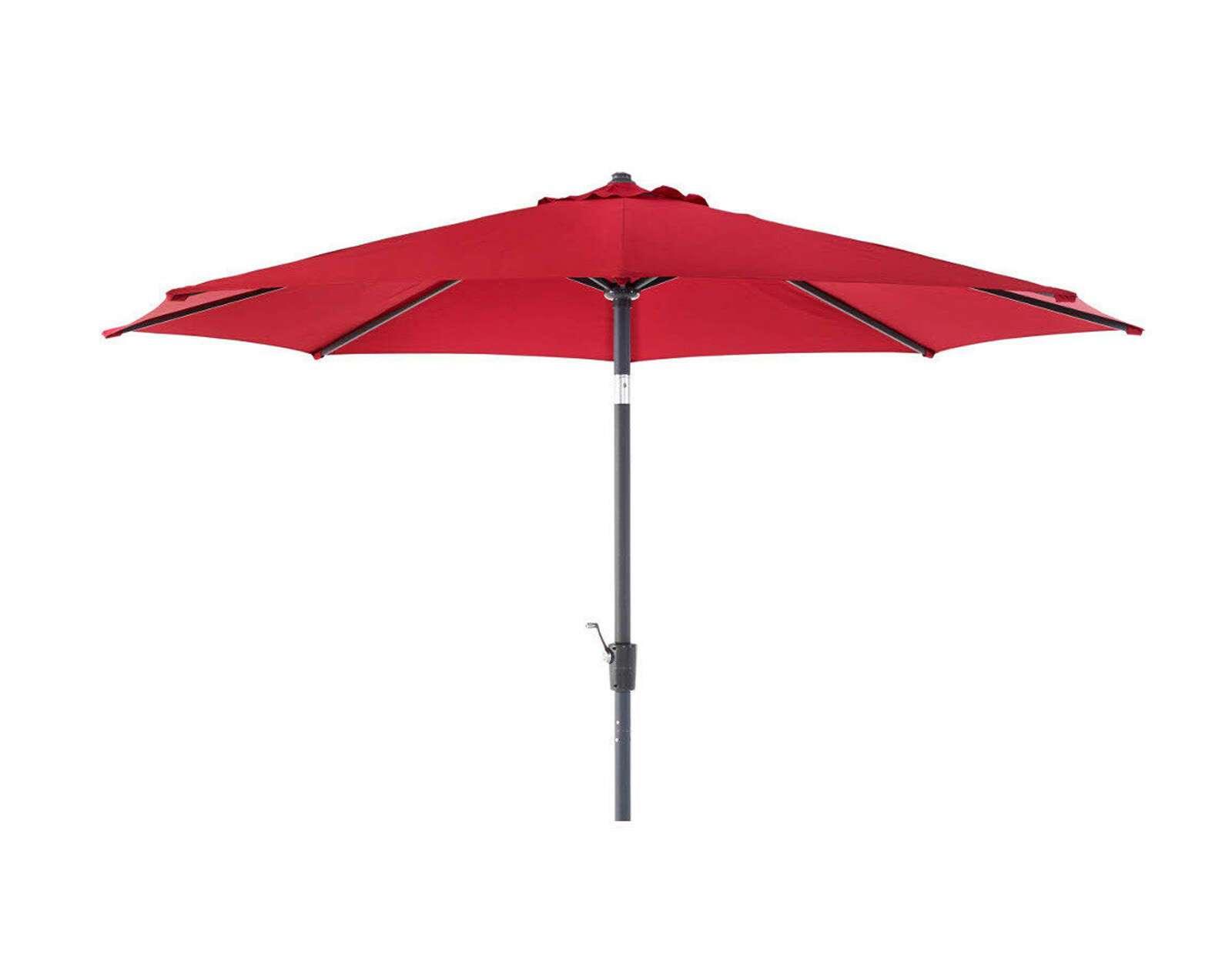 Зонт летний с подставкой ZT-BP2072