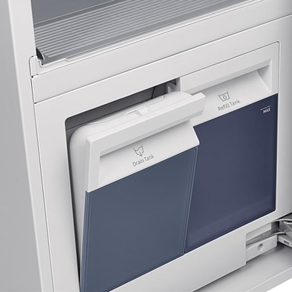 Паровой шкаф Samsung AirDresser DF60R8600CG/LP