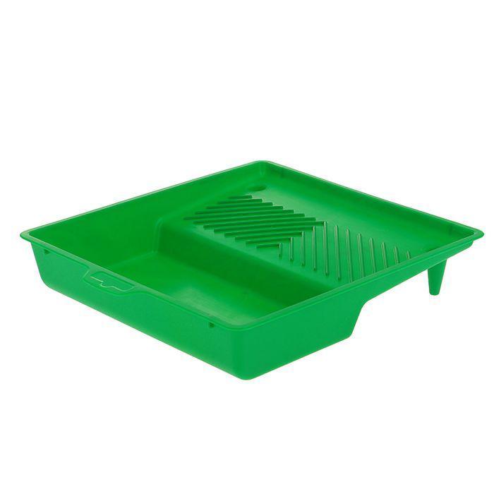 Ванночка малярная TUNDRA basic, 200х210 мм, пластик