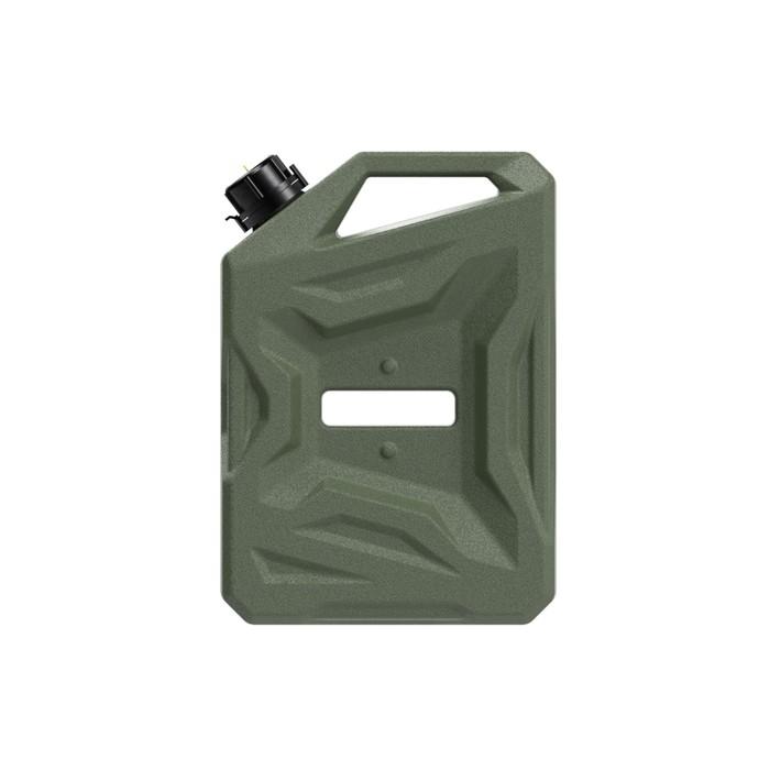 Канистра GKA, 5 литров, TESSERACT, цвет хаки