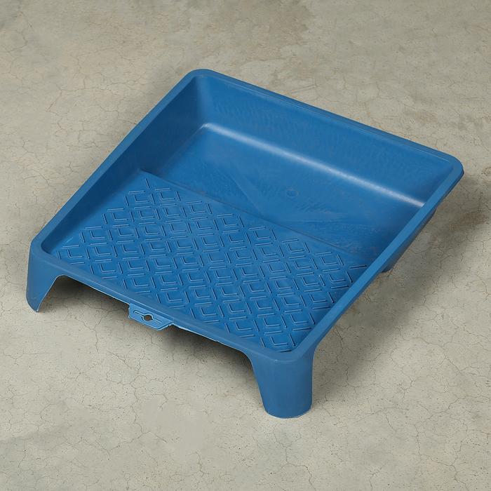 Ванночка малярная, 330 × 350 мм, цвет МИКС