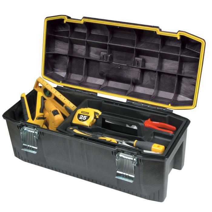 """Ящик для инструментов Stanley 1-94-749, 23"""", влагозащитный"""