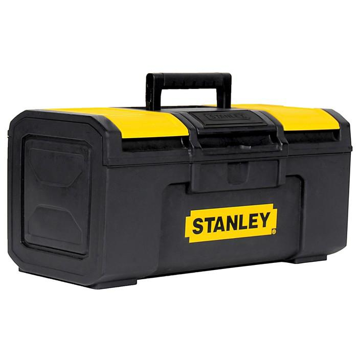 """Ящик для инструментов Stanley 1-79-218, 24"""", пластик"""