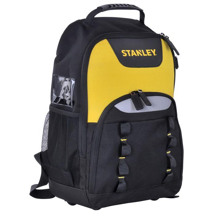 Рюкзак для инструмента Stanley STST1-72335, макс.нагрузка 15кг, съемный разделитель