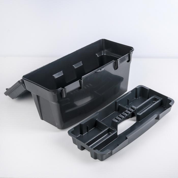 Ящик для инструментов 41.5х21х21 см