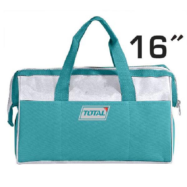 Сумка для хранения инструментов Total THT26161