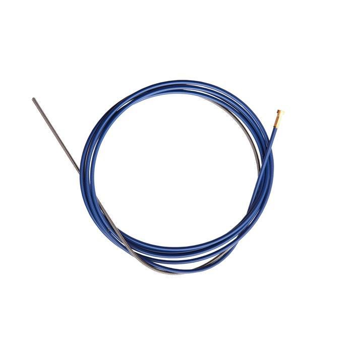 Канал подающий Optima XL124.0011, синий, 3 м, d=0.6-0.9 мм