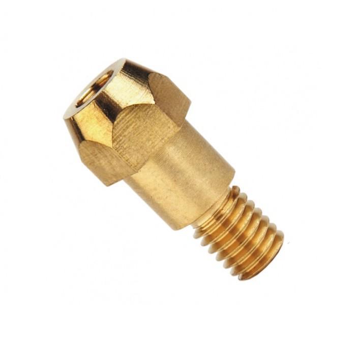 Держатель наконечника Optima XL142.0020, MW-36, 28 мм, d=8 мм