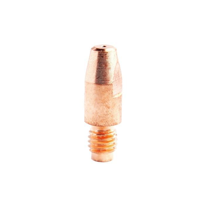 Токопроводящий наконечник Optima XL141.0003, E-Cu-Al, М8, 30 мм, d=0.8 мм