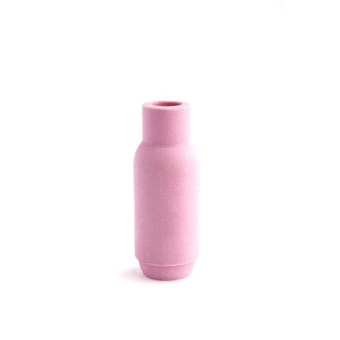 Сопло керамическое Optima XL10N44, №12, TW 17-18-26, L=50 мм, d=19.5 мм