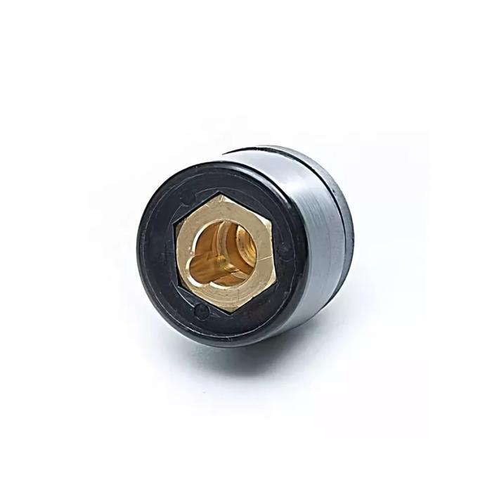 Панельная розетка Optima XL021025, 10-25 мм