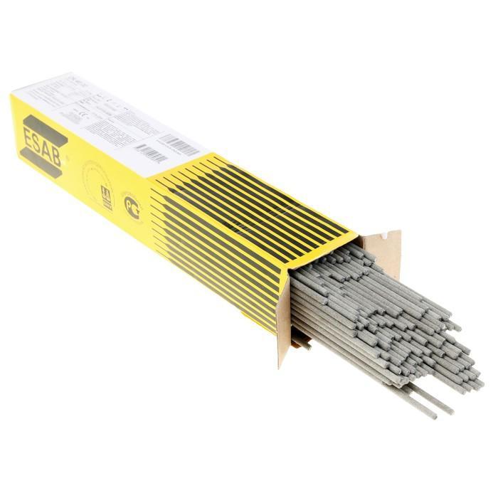 Электроды ESAB ОК-46, d=3 мм, пачка 5.3 кг, 350 мм