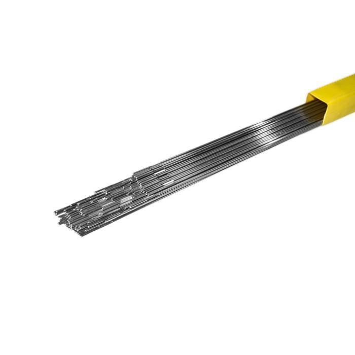 """Пруток присадочный """"Прима"""" TIG ER-308LSi (13082005), нержавеющий, d=2 мм, 1000 мм, 5 кг"""
