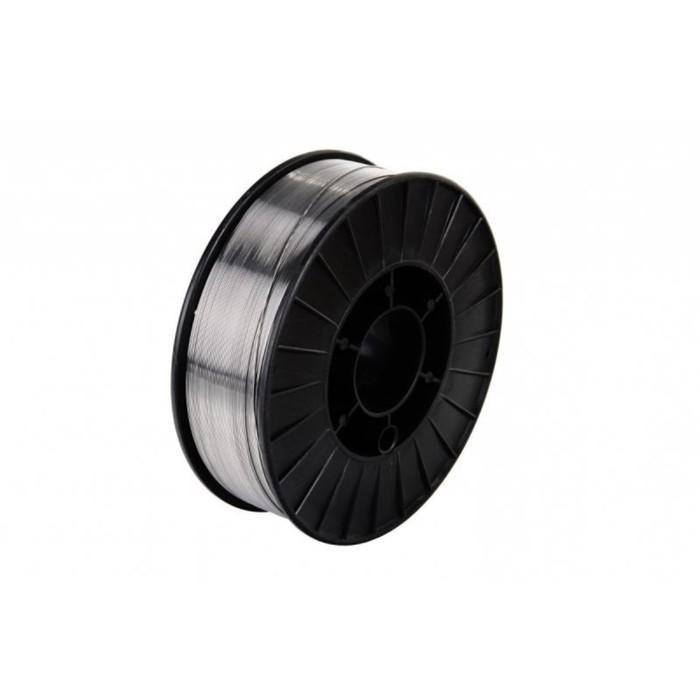 Проволока сварочная алюм. ELKRAFT ER4043, (аналог Св-АК5), d=0,8 мм, катушка, 2кг
