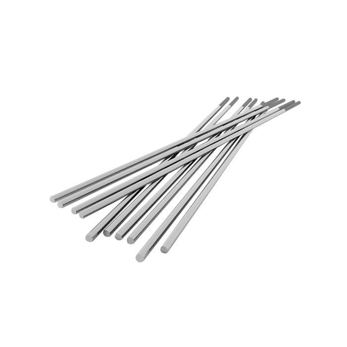 Электрод вольфрамовый ELKRAFT WC-20 (90265), d=2 мм, 175 мм, оксид церия 2%