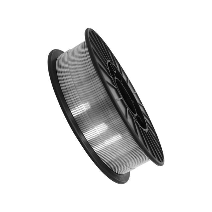 """Сварочная проволока алюминиевая """"Прима"""" ER-5356 (53561002), Al Mg 5, d=1 мм, 2 кг"""
