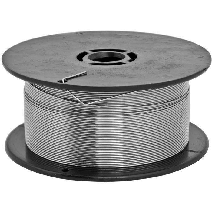 """Сварочная проволока нержавеющая """"Прима"""" MIG ER-308LSi (03080810), d=0.8 мм, 1 кг"""