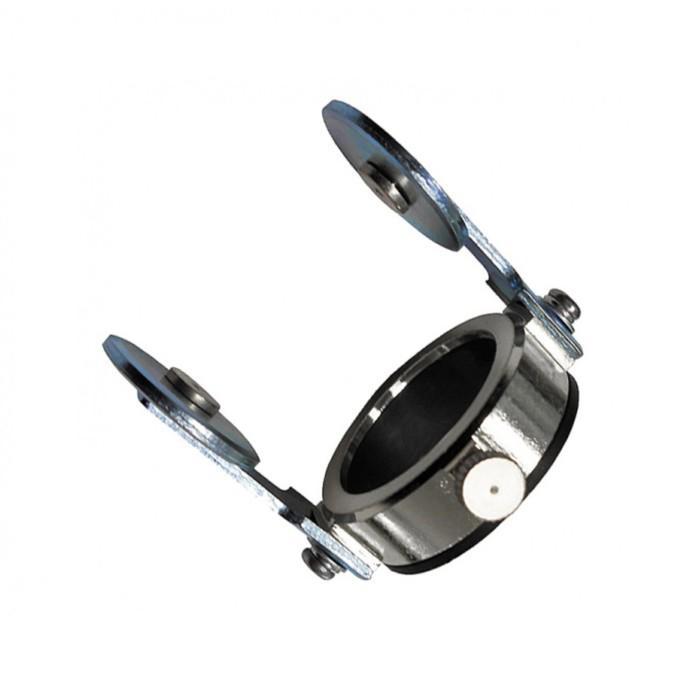 Насадка роликовая Optima XLP08030, PW P80