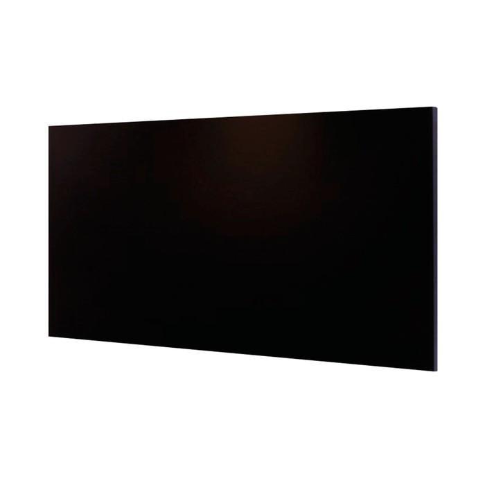 Светофильтр Optima XL1109009, 110х90 мм, степень затемнения DIN 9 (C3), стекло
