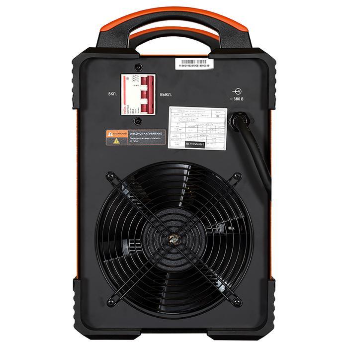 """Инвертор сварочный """"СВАРОГ"""" ARC 400 Z312, 18 кВт, 400А, электрод 1.5-6 мм, 380В"""