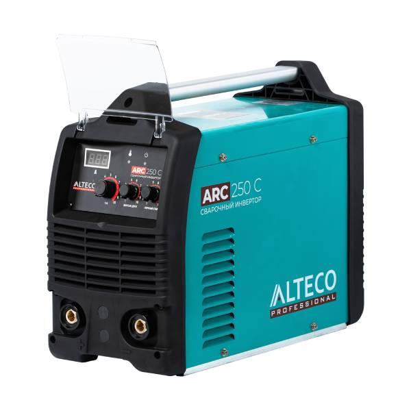 Сварочный аппарат Alteco ARC-250C