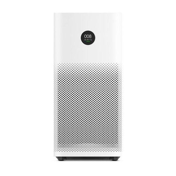 Очиститель воздуха Xiaomi Mi Air Purifier 2 S (White)