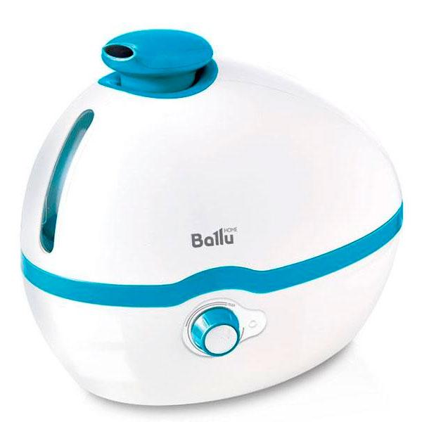 Увлажнитель воздуха Ballu UHB-100 (White/Blue)