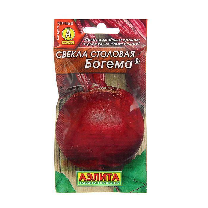 "Семена Свекла столовая ""Богема"", 3 г"