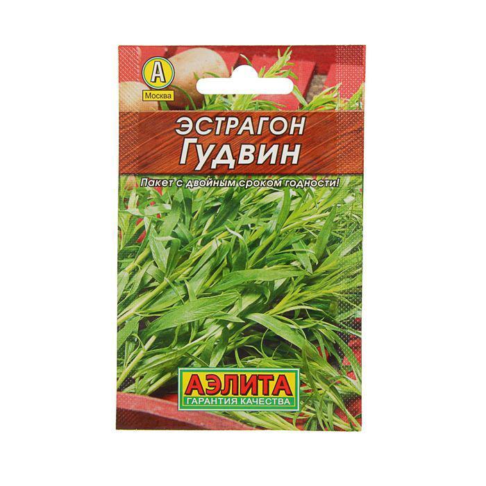 """Семена Эстрагон """"Гудвин"""", 0,05 г"""