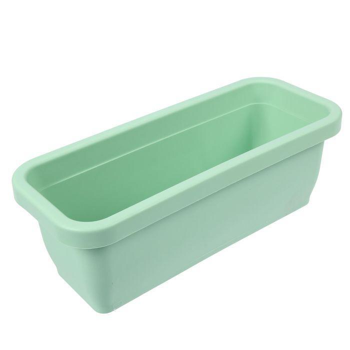 Ящик для рассады, 36 × 15 × 12,5 см, цвет МИКС