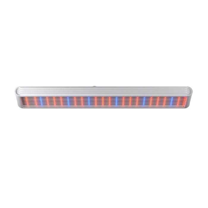 Светодиодный фитосветильник Geniled Element Agro, 60Вт,прозрачный поликарбонат, 120°, IP65
