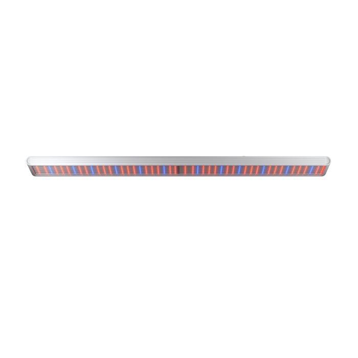 Светодиодный фитосветильник Geniled Element Agro, 80Вт, прозрачный поликарбонат, 120°, IP65   423896