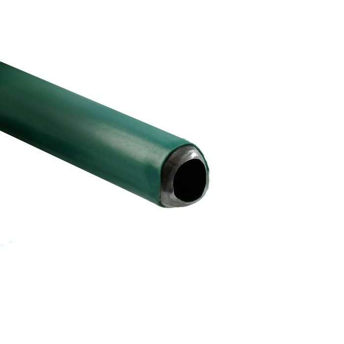 Парник «Весна», длина 7 м, 8 дуг из металла, укрывной материал 60 г/м², длина дуги 3 м