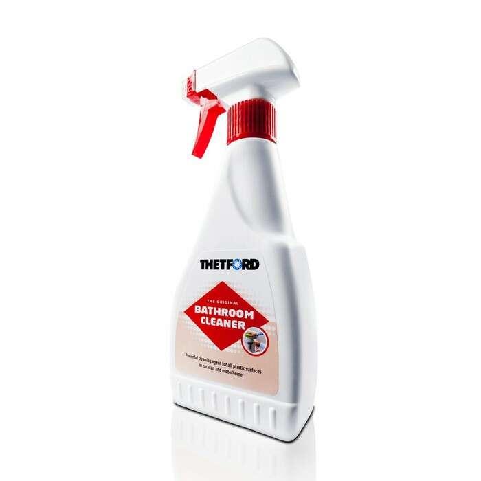 Чистящее средство для биотуалета Toilet Bowl Cleaner, 0,75 л
