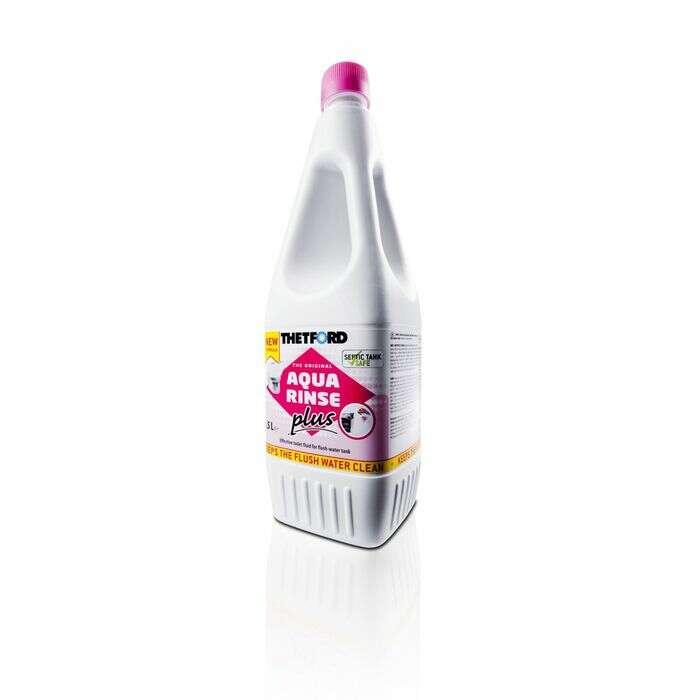 Жидкость для биотуалета «АкваРинз», 1.5 л