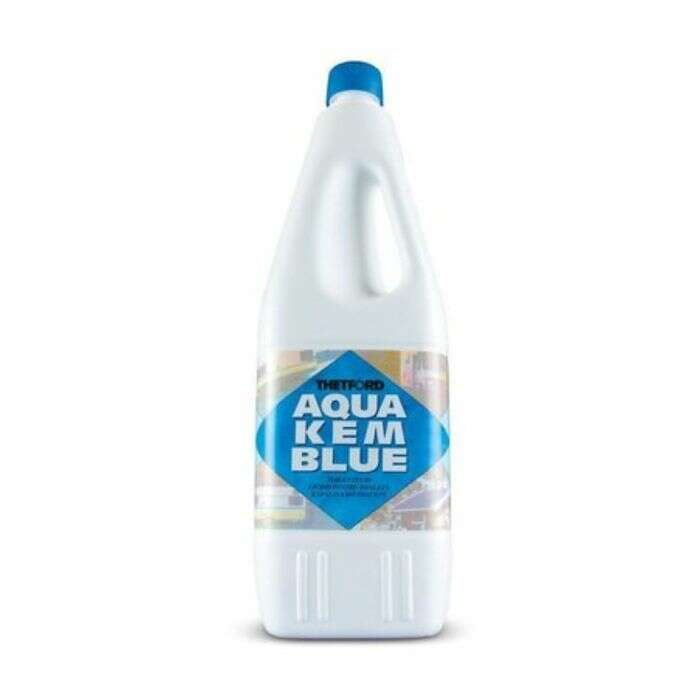 Жидкость для биотуалета «АкваКемБлю», 2 л
