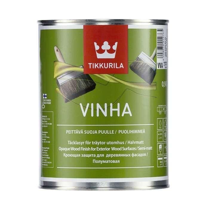 Винха VVA полуматовый Тиккурила 2,7л