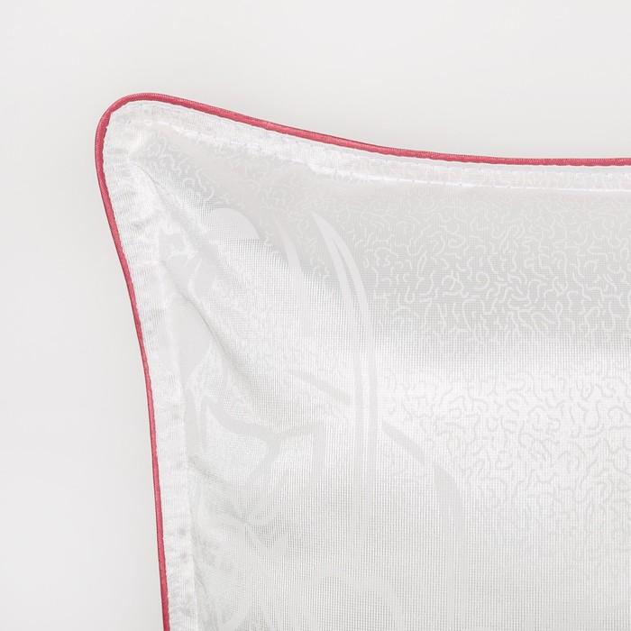 Подушка Версаль 50х70 см файбер, трикот, пэ 100%