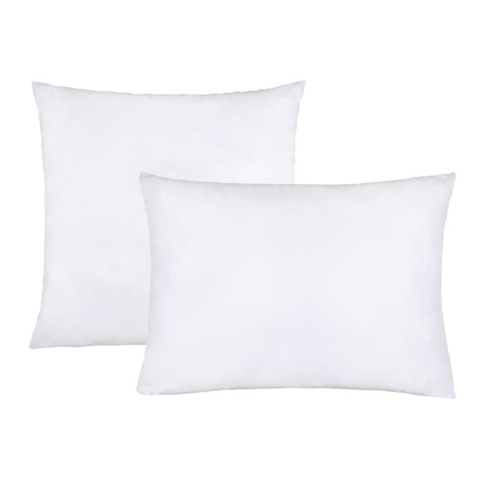 Подушка «Файбер-комфорт», размер 50 × 70 см, микрофибра