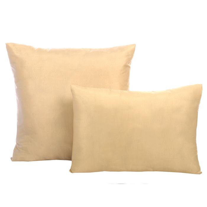 Подушка «Традиция», 70х70 см, холлофайбер, пэ 100%