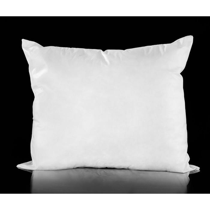 Подушка «Азимут», размер 43 × 43 см, холлофайбер