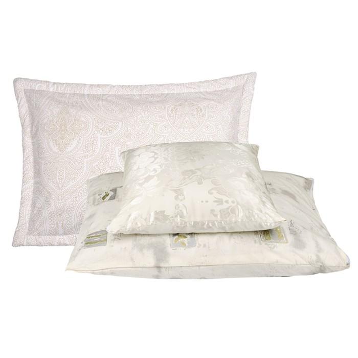 Подушка «Гречиха», размер 40 × 60 см, тик