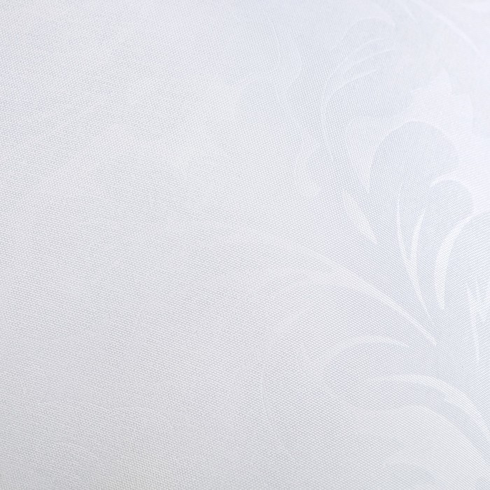 """Подушка Адамас """"Лебяжий пух"""", размер 50х70 см, чехол полиэстер"""