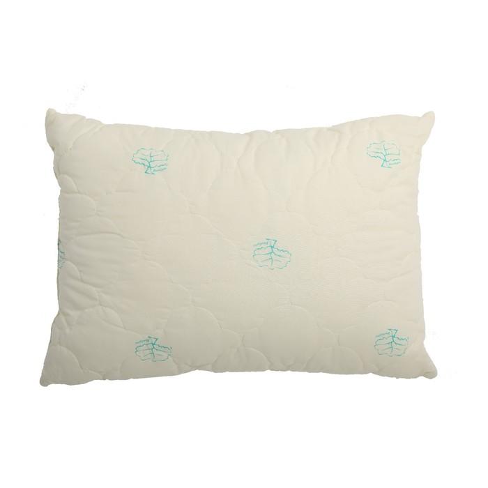 Подушка упругая «Эвкалипт», размер 50 × 70 см