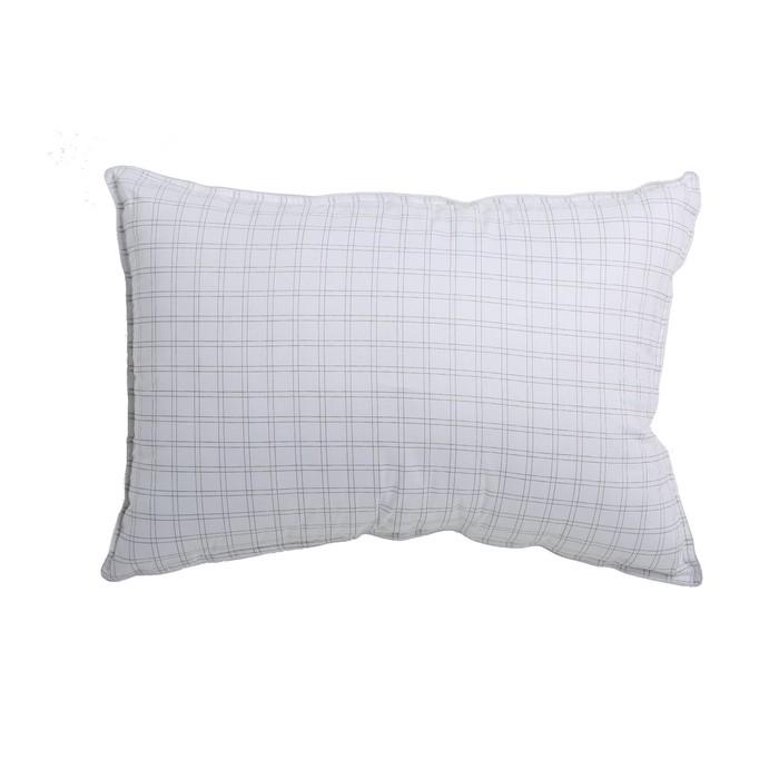 Подушка «Комфорт», размер 50 × 70 см, силиконизированное волокно