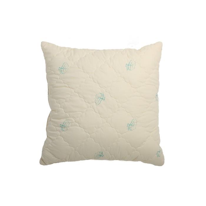 Подушка упругая «Эвкалипт», размер 70 × 70 см