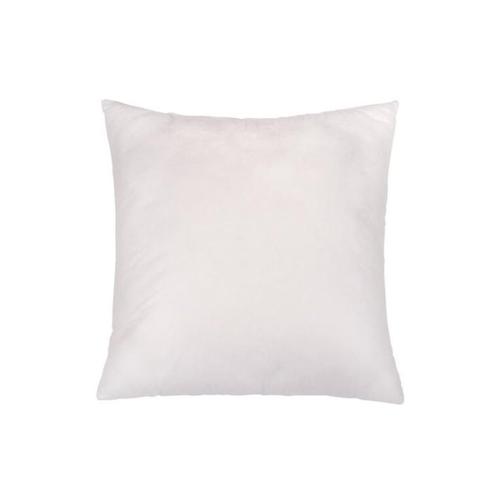 Подушка «Файбер», размер 45 × 45 см