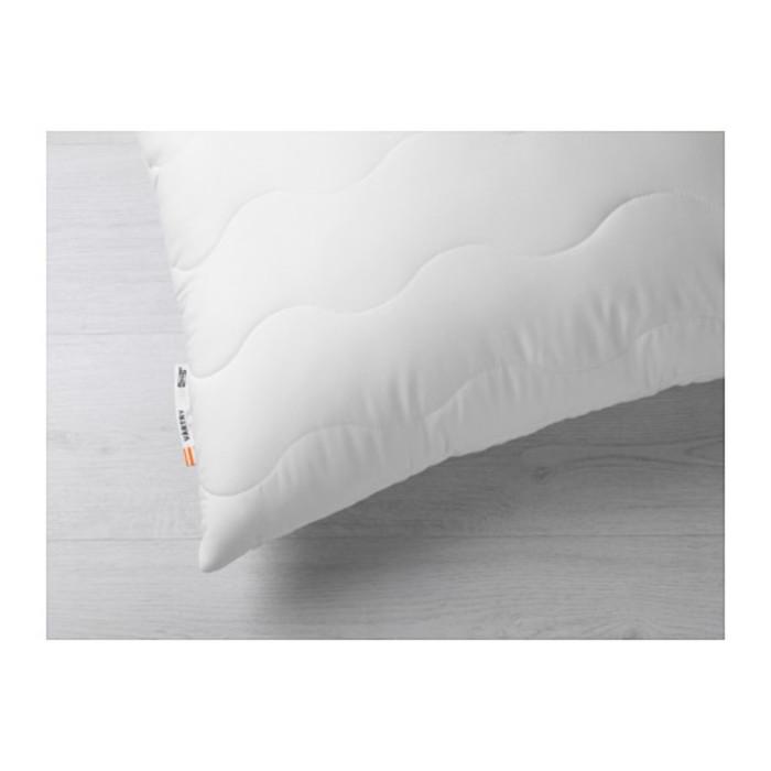 Подушка мягкая ВОРТРИ, размер 50 × 70 см