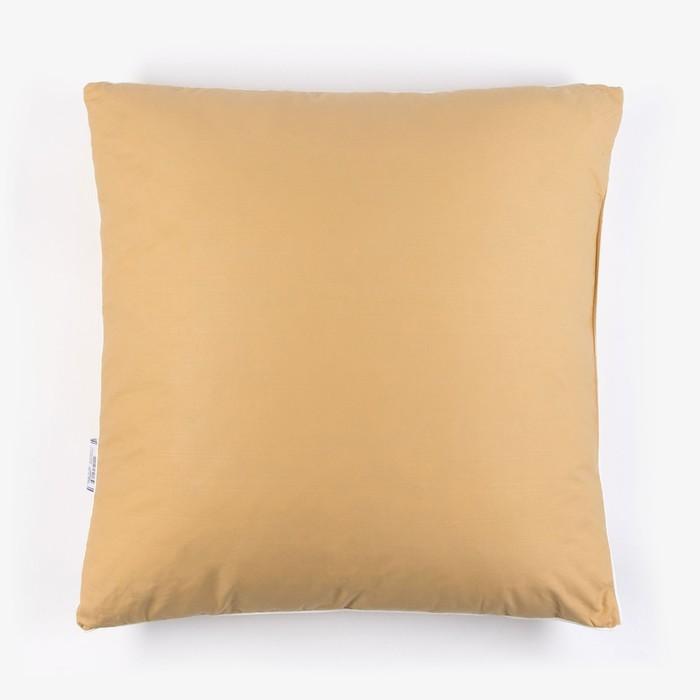 Подушка СВС «Классика», 68х68 см, пух 50%, перо 50%, тик, хл 100%