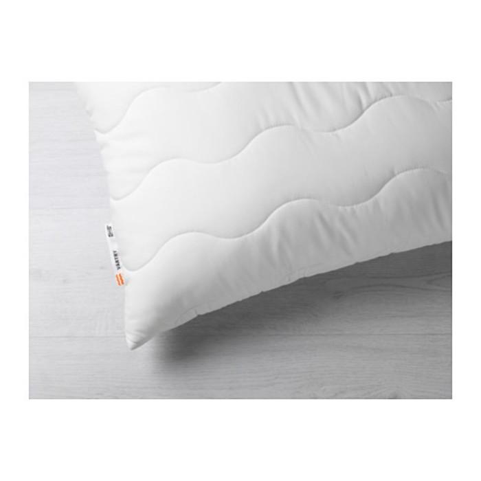 Подушка плотная ВОРТРИ, размер 50 × 70 см